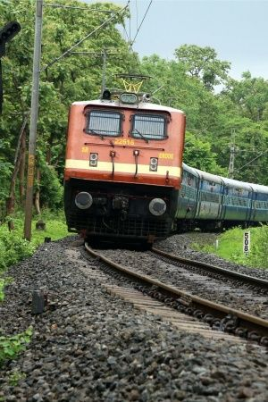 To Eliminate Accidents Railways Removes All Unmanned Crossings On Major Routes