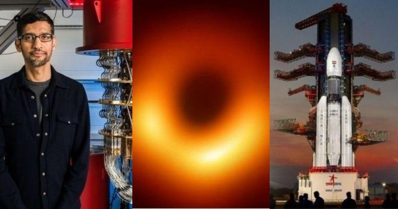 Major Achievements In The Field Of Science In 2019 That