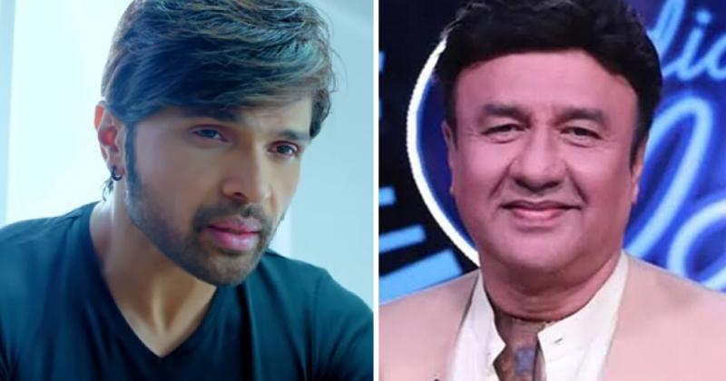 Himesh Reshammiya Replaces #MeToo Accused Anu Malik On Indian Idol 11, Says 'He Is Elated'