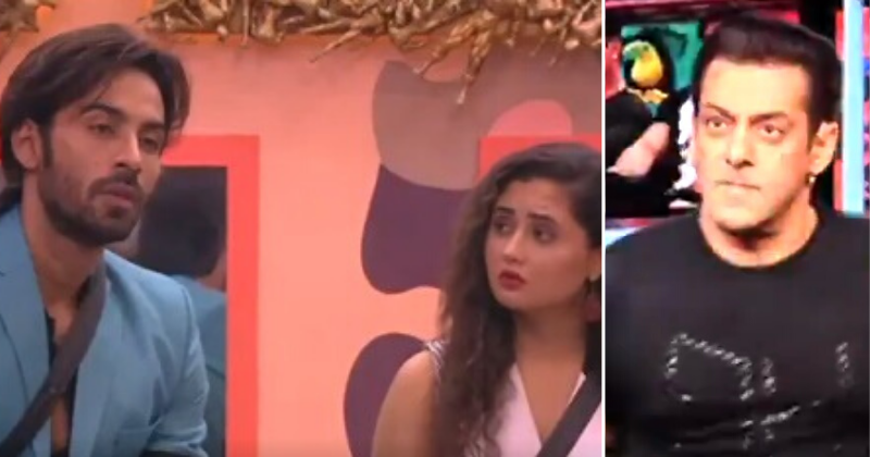 Bigg Boss 13: Salman Reportedly Blasts Arhaan For Hiding The Truth About His Marriage & Kid From Rashami