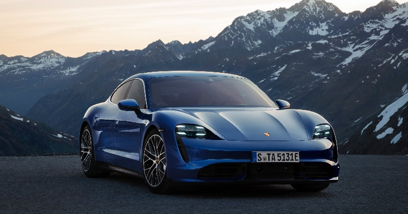 porsche taycan turbo s india launch in 2020 price rs 2 5