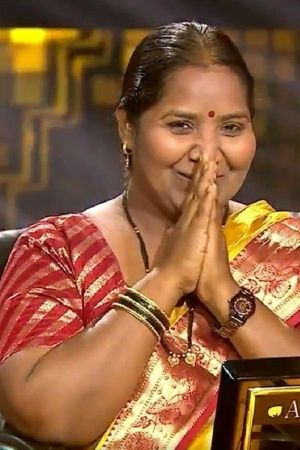 A Cook With Rs 1500 Per Month Salary Babita Tade Becomes 2nd Person To Win Rs 1 Cr On KBC 11