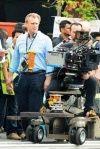 Christopher Nolan shoots in Mumbai