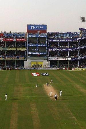 Delhi Stadium