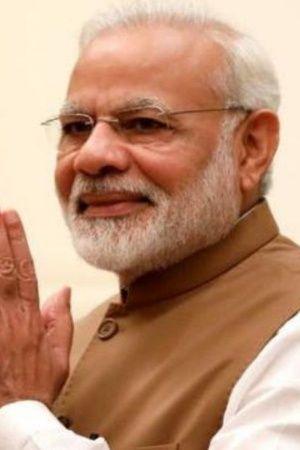 Prime Minister Narendra Modi birthday