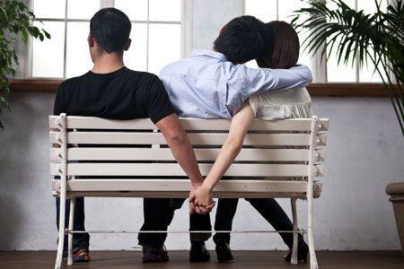Reasons Why Women Cheat