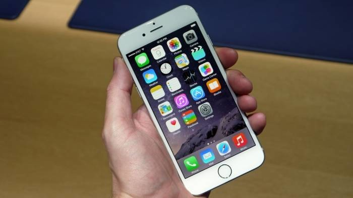apple iphone 6 features and price