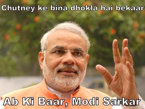 Funniest Meme Pictures : Top funniest memes on narendra modi indiatimes