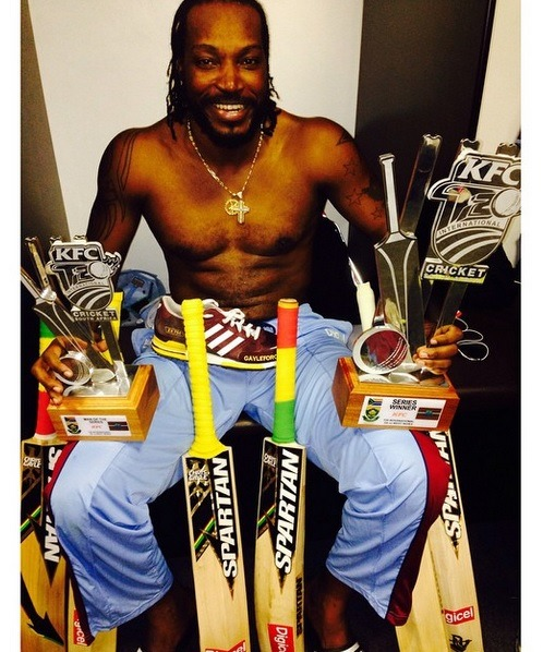 10 photos that prove chris gayle is the coolest cricketer - Srilankan airlines bangalore office number ...