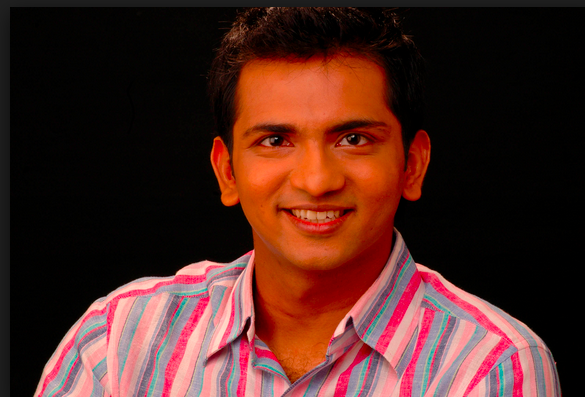 Successful Entrepreneurs Who Were College Drop Outs - Bhavin Turakhia