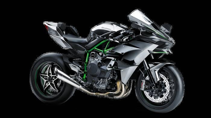Latest 1000cc Superbikes Launched In India - Kawasaki Ninja H2 ...
