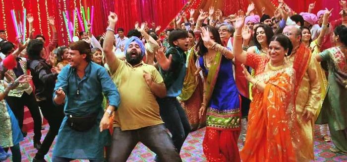 Dance hindi wedding