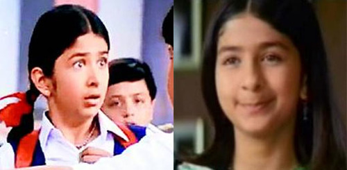 Famous child actors then and now - Indiatimes.com
