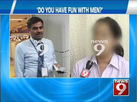Shameful: Delhi Immigration Officer Asks Inappropriate Questions