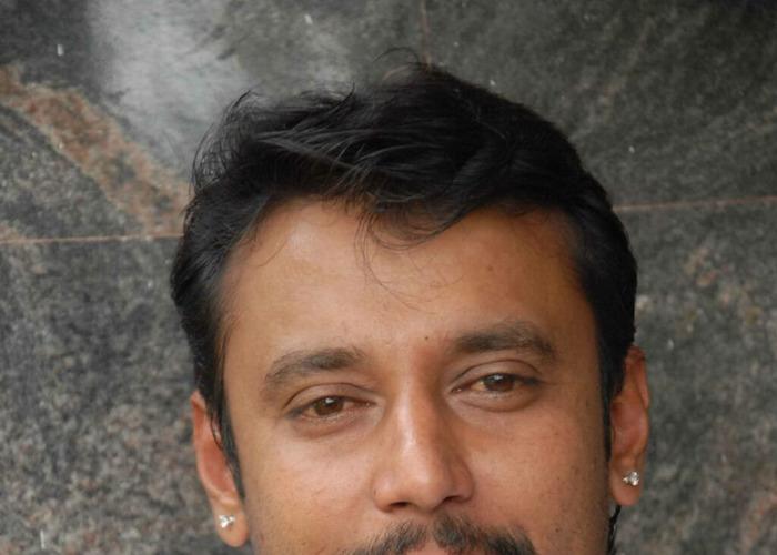 Kannada Actor Darshan In Chingari