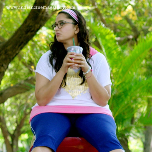 Anushkas Size Zero Movie - Indiatimes.com