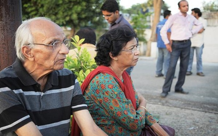 Aarushi Talwar's Grandfather Writes An Open Letter