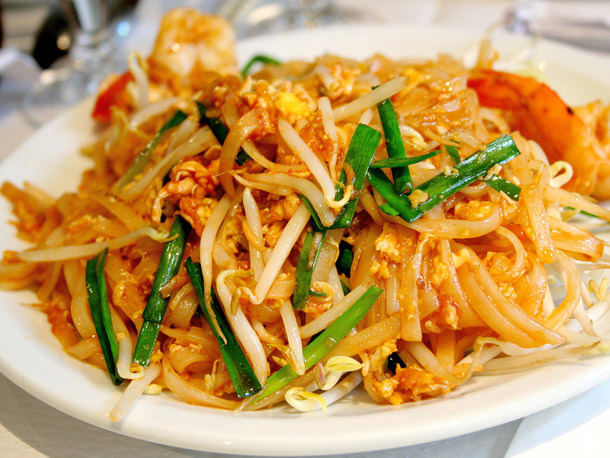 5 thai dishes that you can easily make at home tried and for Aroma thai cuisine