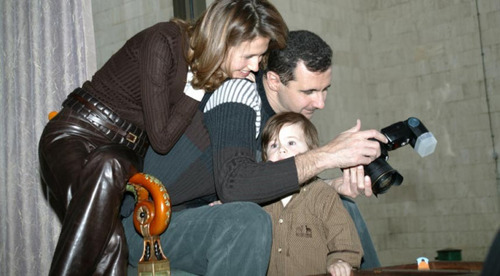 Who Is Bashar Hafez al-Assad And What Happened To Aleppo ...