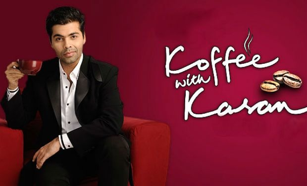 Image result for koffee with karan