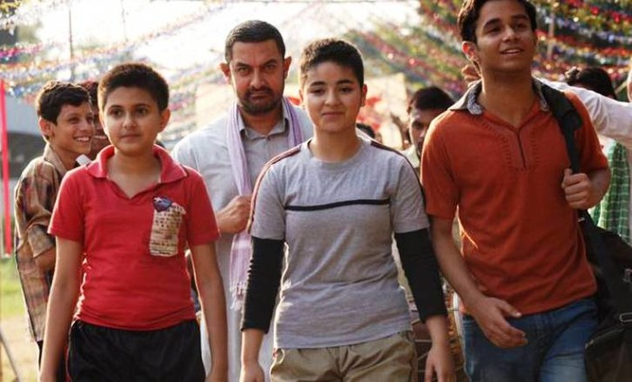 Dangal Box Office Collections- Day 6