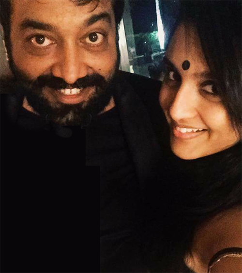 anurag kashyap dating sabrina 43-year old anurag kashyap's tryst with women spotboye has it that anurag is actively dating shubhra anurag had a scene with another girl- sabrina.