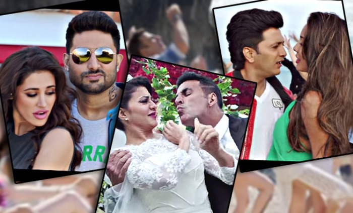 Box Office Collection: U0027Housefull 3u0027 Collects Over Rs 30 Crore In Two Days