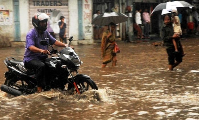 Image result for uttar pradesh heavy rain