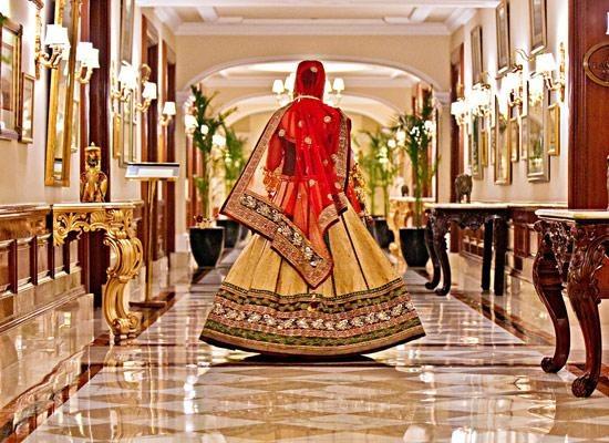 Most Unique Wedding Destinations In Delhi Ncr That You Should