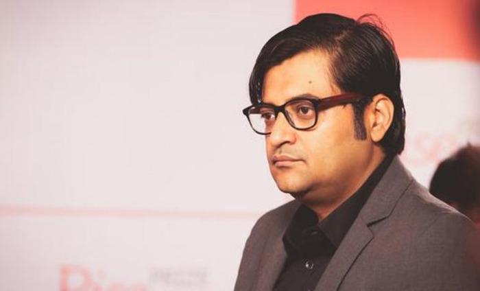 Arnab Goswami Gets 'Y' Category Security From The ...