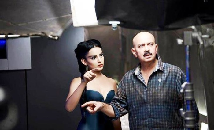 Kangana Ranaut's Reaction To Rakesh Roshan's Statement