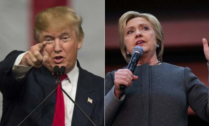 Hillary Clinton Trolls Donald Trump Over Travel Ban Ruling