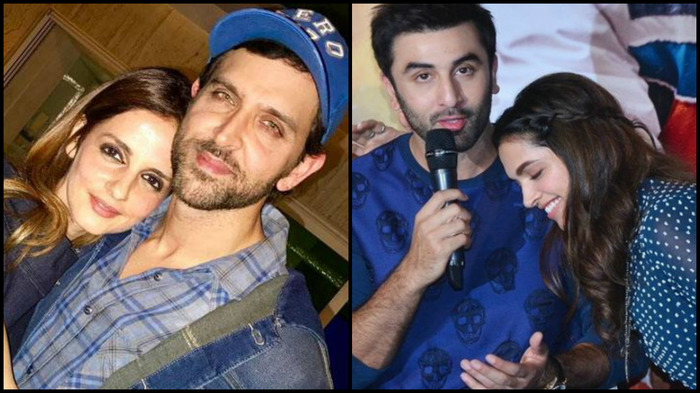 7 Bollywood Celebrities Who Have Remained Friends Even After Their Break-Up