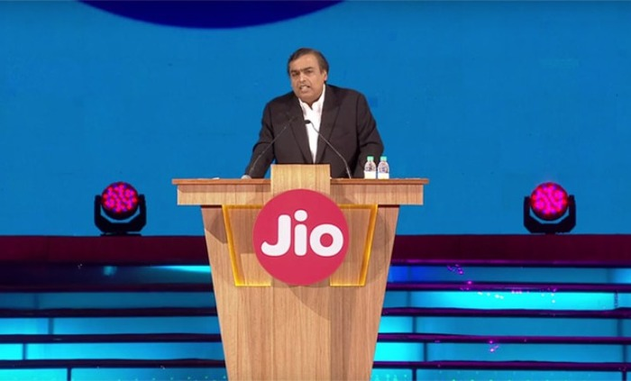 Reliance Jio Crosses 100 Mn Customers: Mukesh Ambani