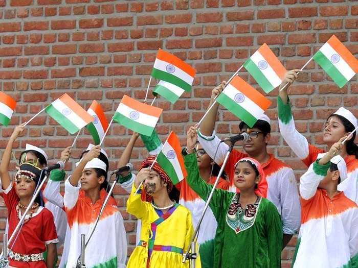 CBSE Class X Students Will Now Be Graded On Patriotism And Yoga