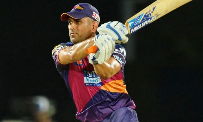 Smith Replaces Dhoni As Rising Pune Supergiants Skipper