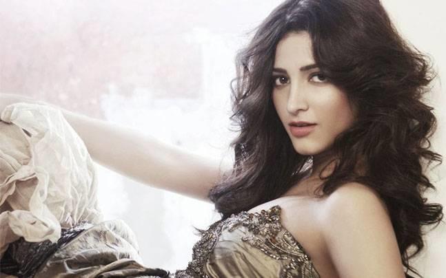 Cinema Has Made Me Stronger: Shruti Haasan