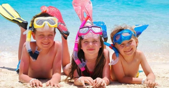 5 Must See Kid-Friendly Vacation Destinations Around The World