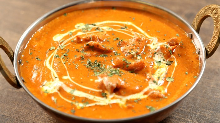 5 Best Places In Delhi That Serve Droolworthy Butter Chicken