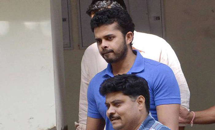 BCCI Denies 'No Objection Certificate' To S Sreesanth For Playing In Scotland
