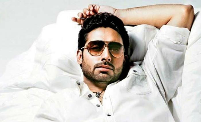 Abhishek Bachchan's Next A Thriller Drama