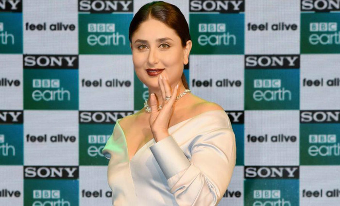 Will Continue To Do One Film At A Time: Kareena