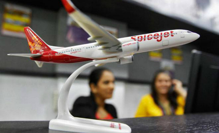SpiceJet To Reserve Seat For Solo Women Passengers