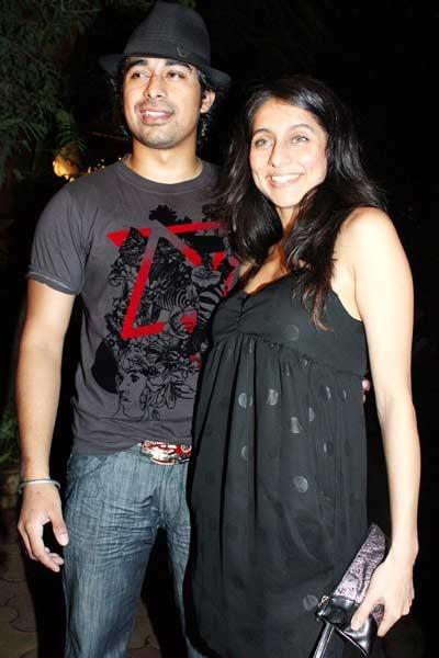 Anusha and ranvijay dating