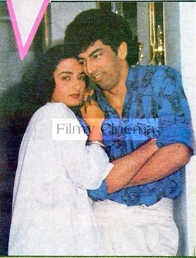 Vindu Dara Singh And Farah