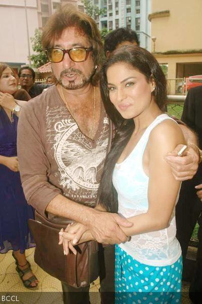 Shakti Kapoor S Controversial Life Indiatimes Com