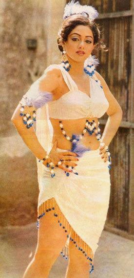 Sridevi The True Bollywood Queen