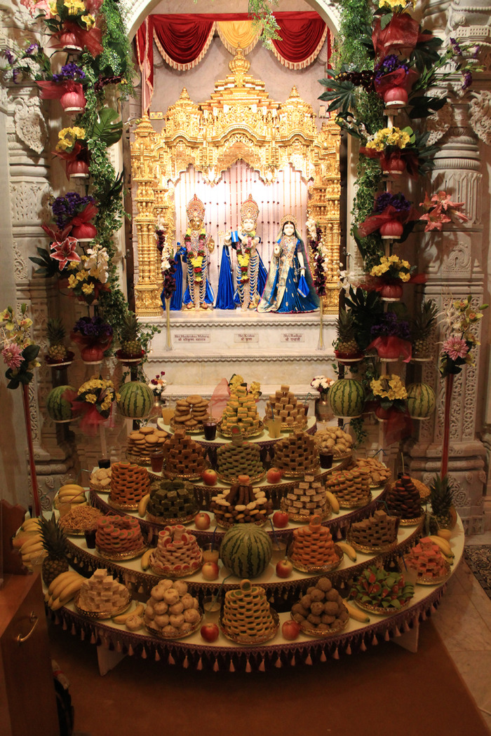 Unknown Facts About Janmashtami