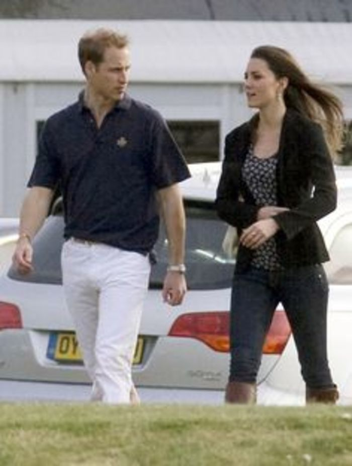 kate and william dating story Once upon a time, kate middleton caught the eye of prince william at uni, and the rest is history relive the royal couple's love story here.
