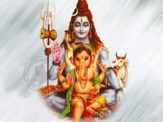 Lord Shiva Graphic Images: Indiatimes.com